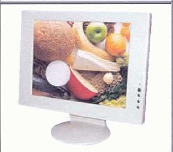 LCD Monitor 14`` (Монитор LCD 14``)