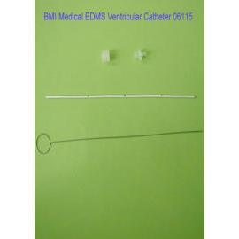 EDMS Ventricular Catheter (EDMS желудочков Катетер)