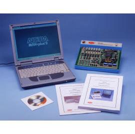 учебная система для разработки цифровых схем с программируемой логикой (вентильной матрицей) - E-import.