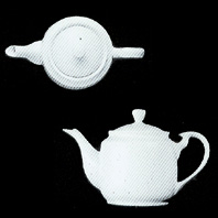 COFFEE & TEA POT (COFFEE & TEA POT)