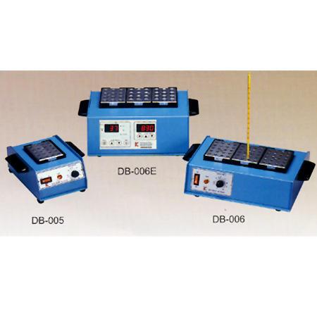 Dry Block Heaters (Dry Bath Incubator)