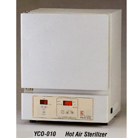 Hot Air oven Sterilizer