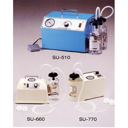 Portable Suction Units (Портативный приточных установок)