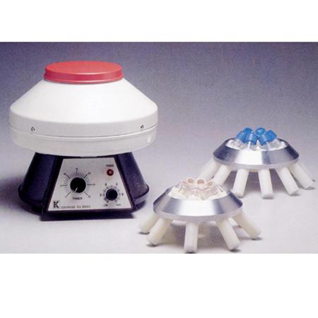 Table Top Centrifuge (Настольная центрифуга)