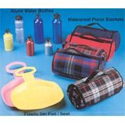 Waterproof Picnic Blankets (Водонепроницаемый пикника Одеяло)
