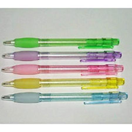Plastic pen/pencil