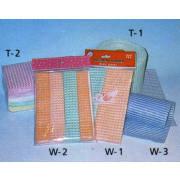 non-woven wiper (нетканые стеклоочистителя)