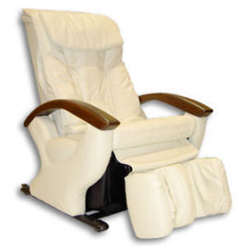 The Intelligence Health-care Chair, Massage Bed, Blood Circulator, Foot Massager