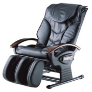Intelligent Health-care Chair, Massage Bed, Blood Circulator, Foot Massager, Hea