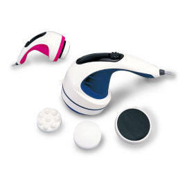 Glamor slimming body massager