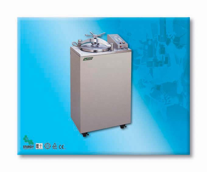 Lab series Autoclave Sterilizer