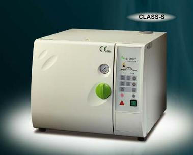 Autoclave-Super falcon series