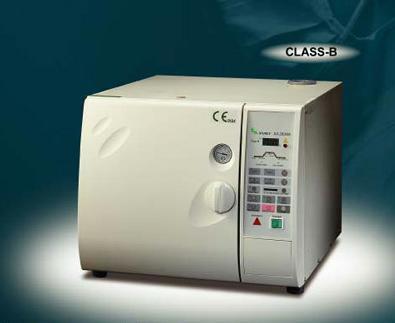 Autoclave-desktop series-Class B (Автоклав-Desktop серия B-класса)