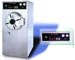 Autoclave-Foor type-SAP series