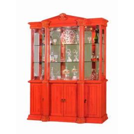 Alcohol Cabinet (Алкоголь кабинет)