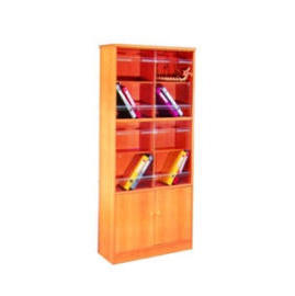 Book Shelf (Книжная полка)