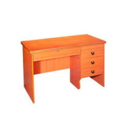 Wooden Office Table (Деревянный отделение Таблица)