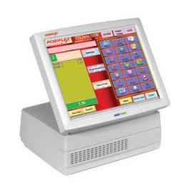 Touch-POS-Terminal Hybrid (Touch-POS-Terminal Hybrid)