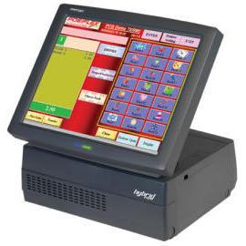 Touch Terminal Hybrid POS