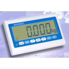 Weighing Indicators (Весовые индикаторы)