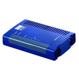Ethernet Switch   Port on Port 10 100 Fast Ethernet N Way Switch With Usb Powered Capability