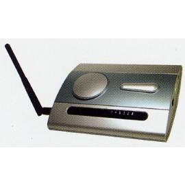 Wireless LAN Versatile interlan Bridge (Wireless LAN Универсальный Interlan моста)