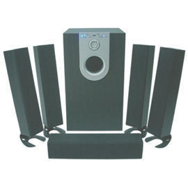 DVD Player, Speakers, Multimedia Speakers, Gaming speakers, 5.1 Channel Home The