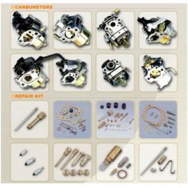 YAMALEE Vergaser & Repair Kit (YAMALEE Vergaser & Repair Kit)