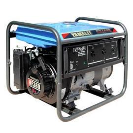 YAMALEE DY7200 Gasoline Generator