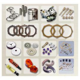 YAMALEE Spare Parts for Motorcycle, Generator (YAMALEE Запчасти для мотоциклов, генератор)