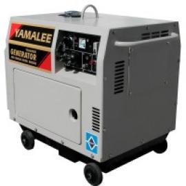 YAMALEE YCG6000E Diesel Silent Generator (YAMALEE YCG6000E Дизель генератор звука)