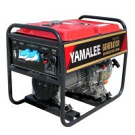 YAMALEE YOG6000AE Diesel Generator