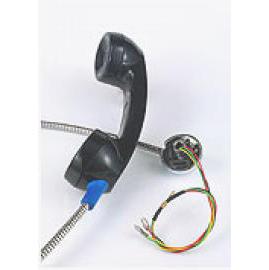 public telephone handset (общественной телефонной трубки)