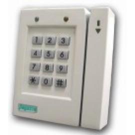 digital keypad (clavier numérique)