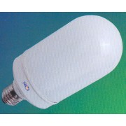 COLUMN SHAPE ENERGY SAVING LAMPS