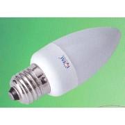 Kerzenform Energiesparlampe (Kerzenform Energiesparlampe)