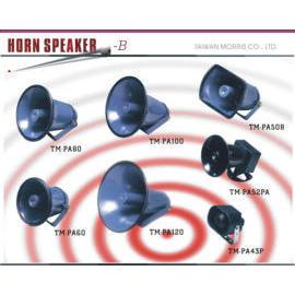 Horn Speaker-B (Спикер Рог-B)