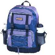 BK3418NK BIKE BAG(BACK PACK)