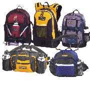 SCHOOL BAG, TRAVEL BAG, BACKPACK, BIKE BAG