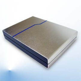 1-Inch Portable Hard Disk Drive and Anti-Shock