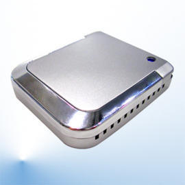 1-Inch Portable Hard Disk Drive