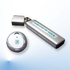 Timer Contral PC Lock