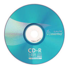 Smartbuy CD-R Diamand 48X 80min 700MB