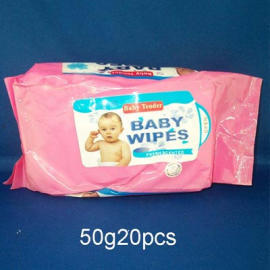BABYWARE/SKINCARE WIPES