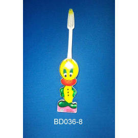 BABYWARE/TOOTHBRUTH