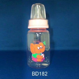BABYWARE/NURSING BOTTLE (BABYWARE / рожок)