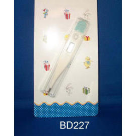 BABYWARE/CLINICAL THERMOMETER