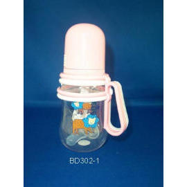 BABYWARE/NURSING BOTTLE/BD302-1 (BABYWARE / кормящих BOTTLE/BD302)