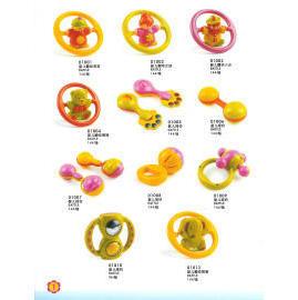 BABY TOYS/GU-1 (BABY TOYS/GU-1)
