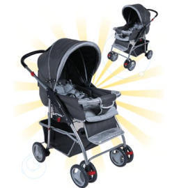 BABY CARRIAGE / HB10